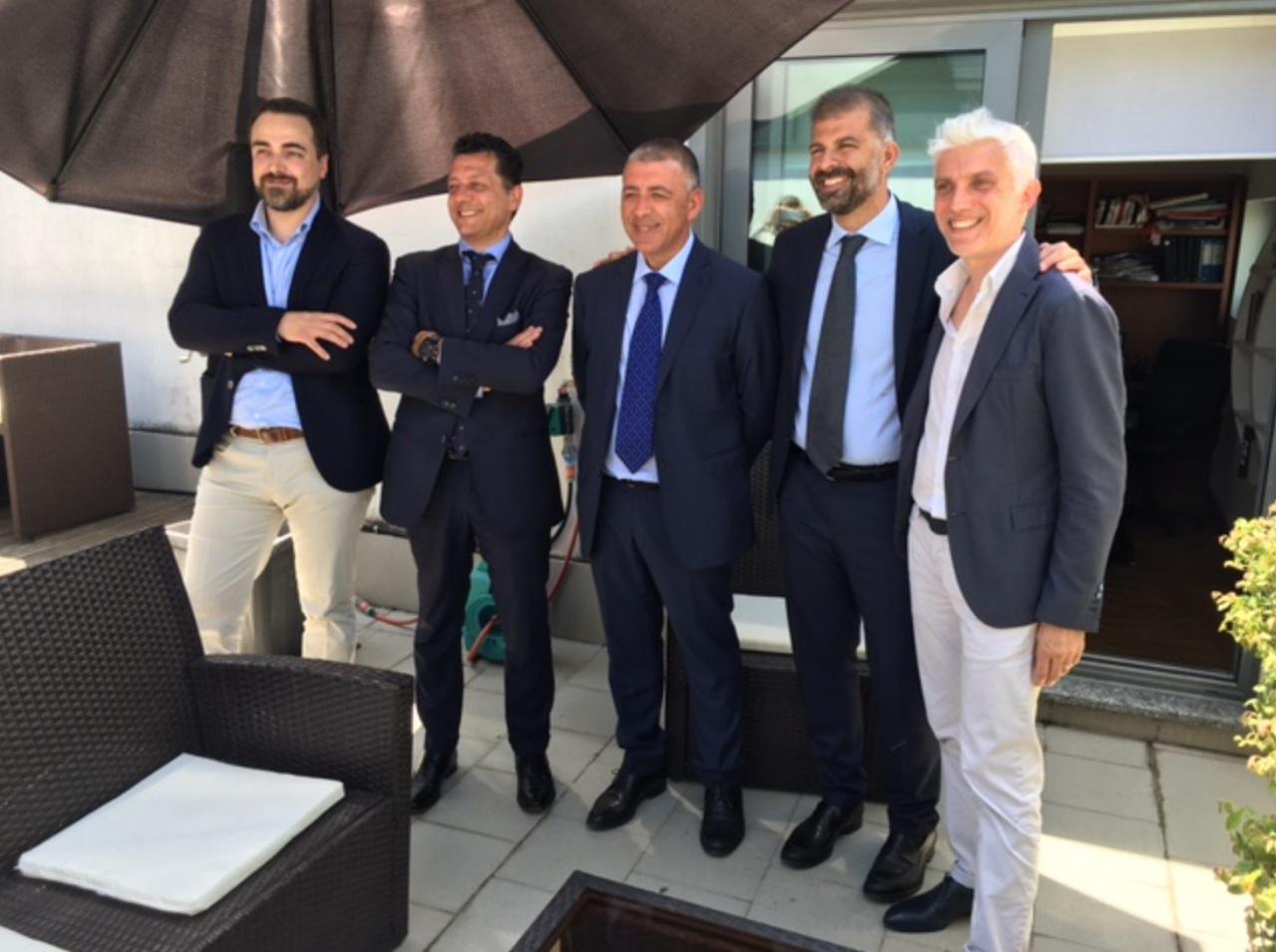 Acqua Group presenta Booster, la nuova agenzia digitale del gruppo