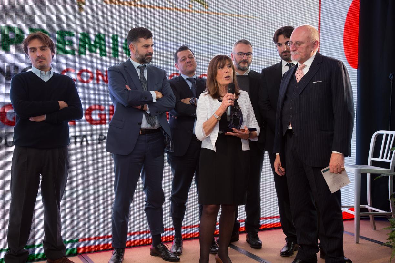 Acqua Group festeggia con L'Italia che comunica di Unicom