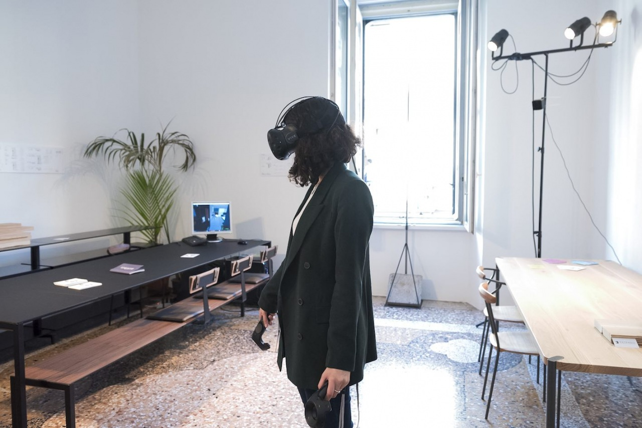 Il virtuale diventa reale con HIT arcHITects