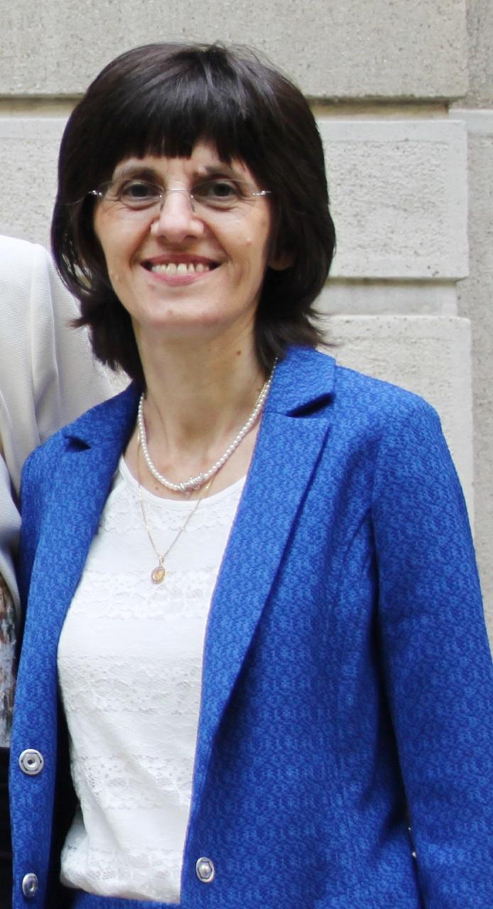 Rosaria Rigo entra nel team specialistico della Rsa Villaggio Amico