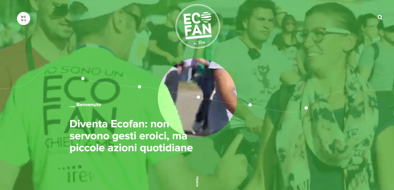 Acqua Group sempre più sostenibile con Ecofan by Iren