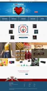 Booster personalizza l'esperienza di shopping de Il Centro