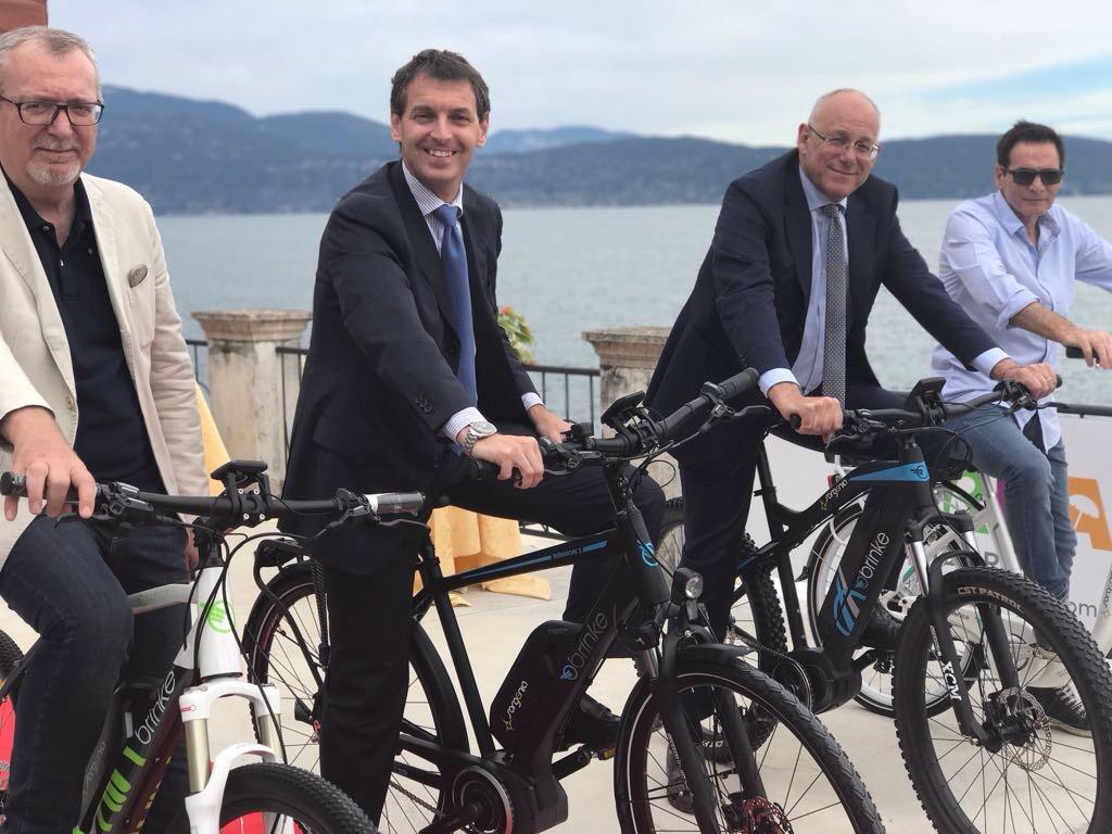 Sorgenia e Consorzio Lago di Garda – Lombardia: insieme per lo sviluppo di un turismo ecosostenibile nell'area gardesana