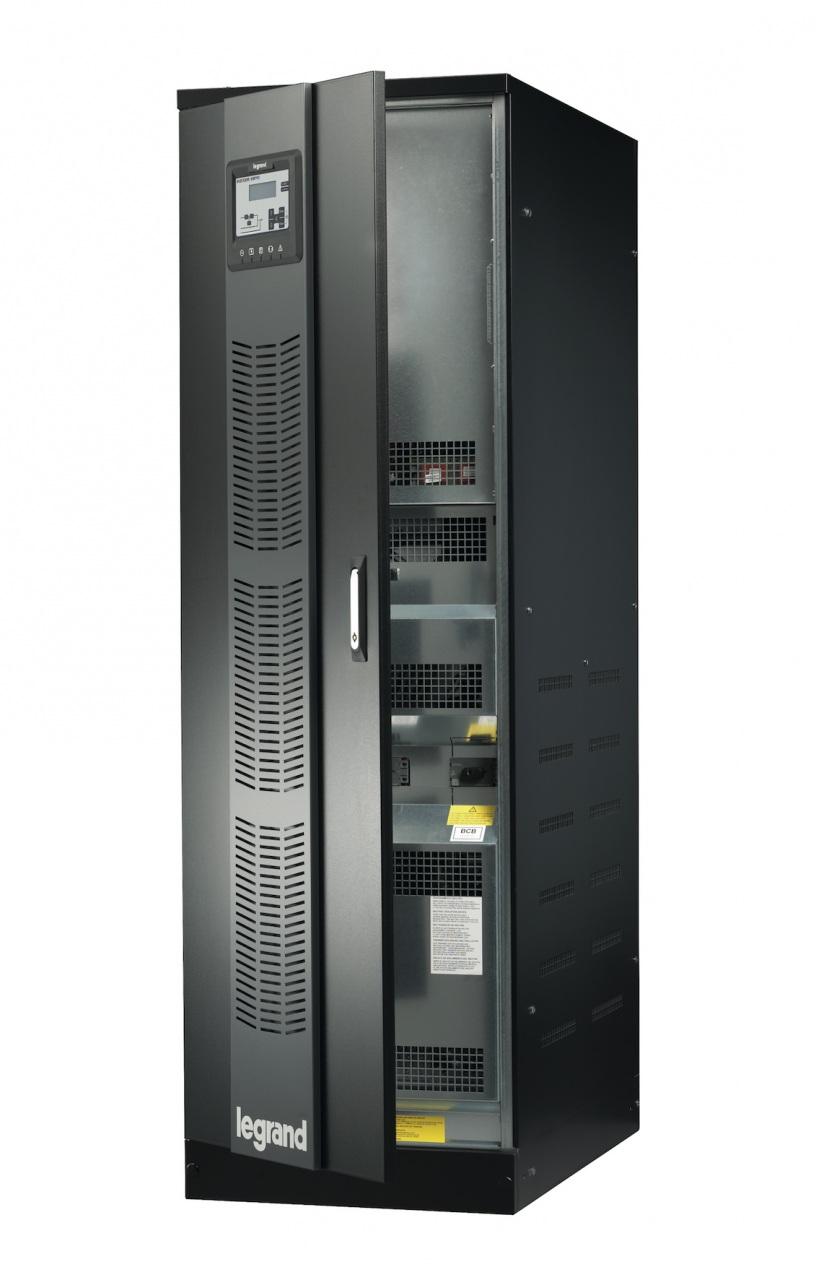 Keor HPE Legrand: UPS trifase ad alta efficienza e basso TCO