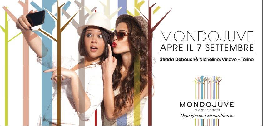 Acqua Group lancia Mondojuve Shopping Center