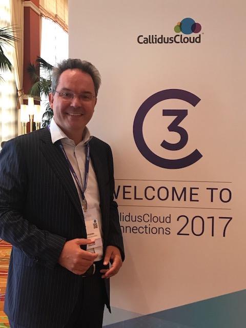 Sorgenia presenta al C3 2017 di Callidus il nuovo sistema di incentive compensation