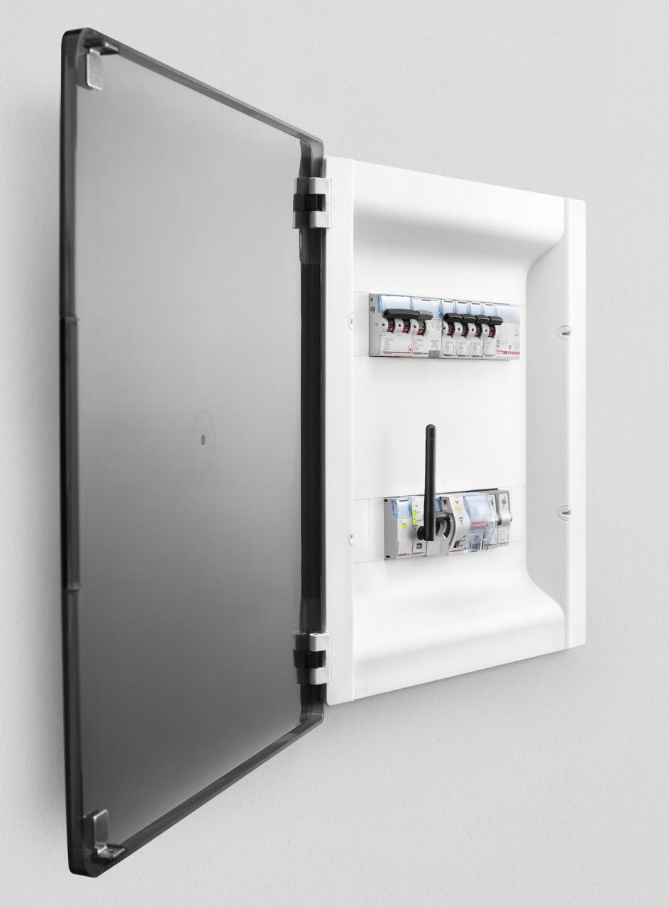 Salvavita® connesso: da BTicino sicurezza e controllo anche a distanza