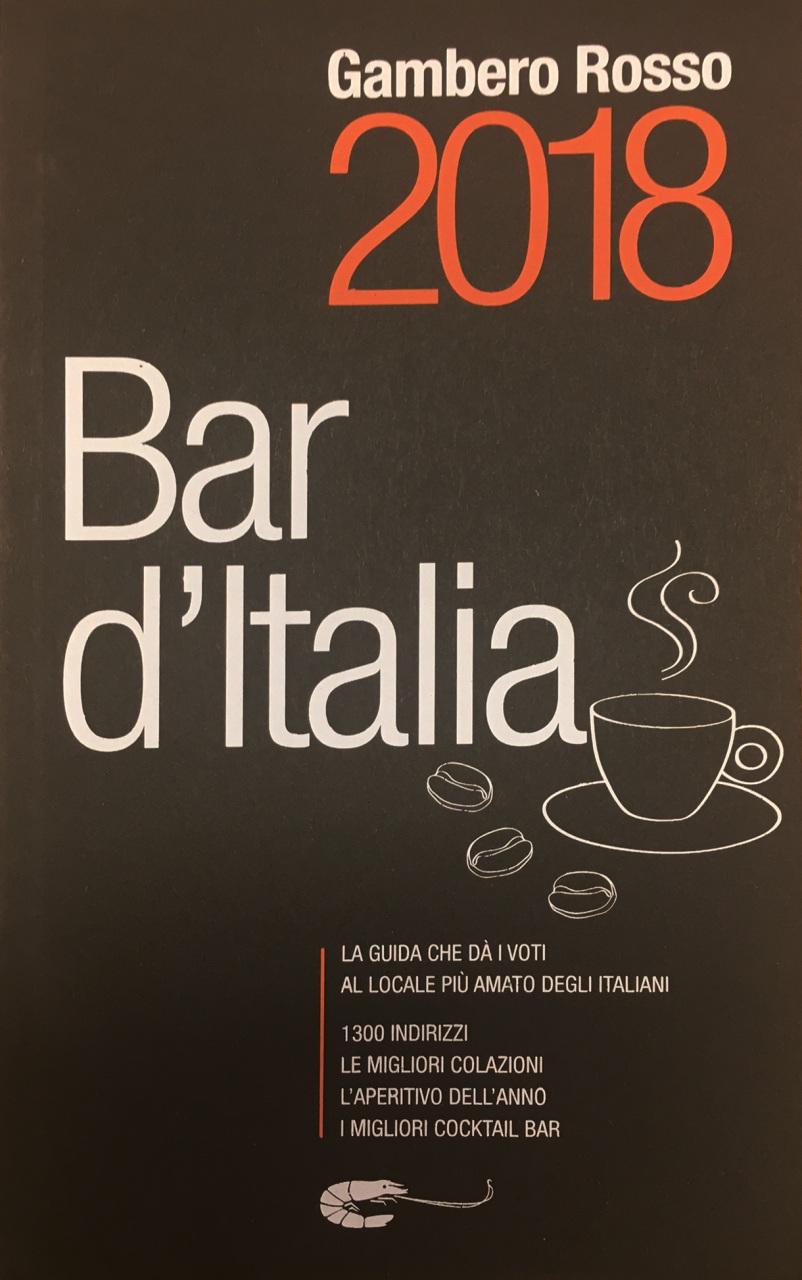Gambero Rosso: la nuova Guida Bar d'Italia è green con l'Eco calcolatore ambientale