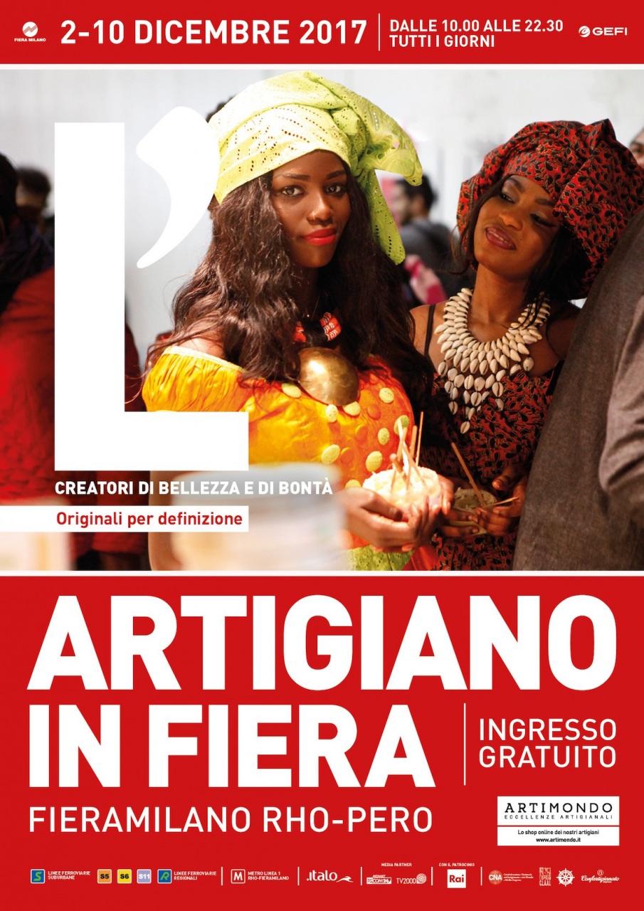 Acqua Group va a L'Artigiano in Fiera