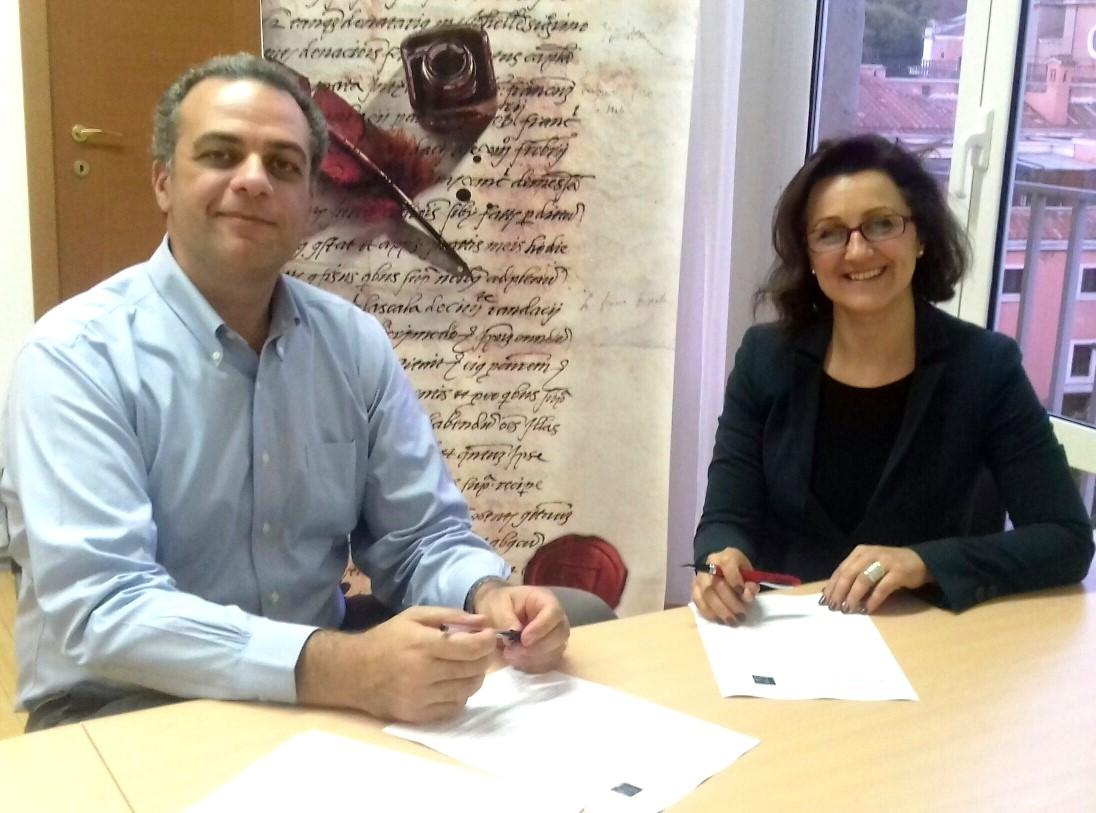 ANIOS Interpreti LIS e Federnotai siglano un protocollo per favorire l'interpretariato professionale negli studi notarili