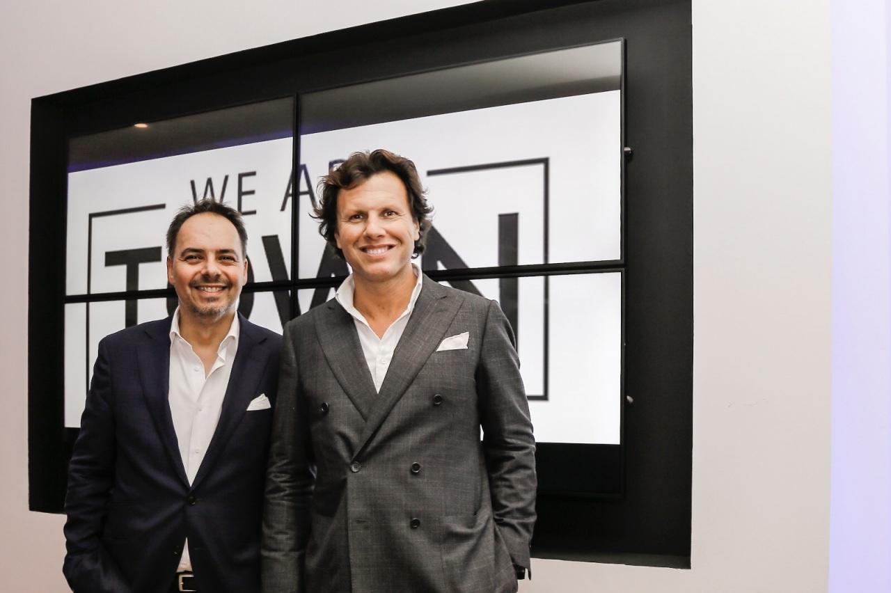 We Are Town, il nuovo broker immobiliare di Milano nasce sotto una buona stella