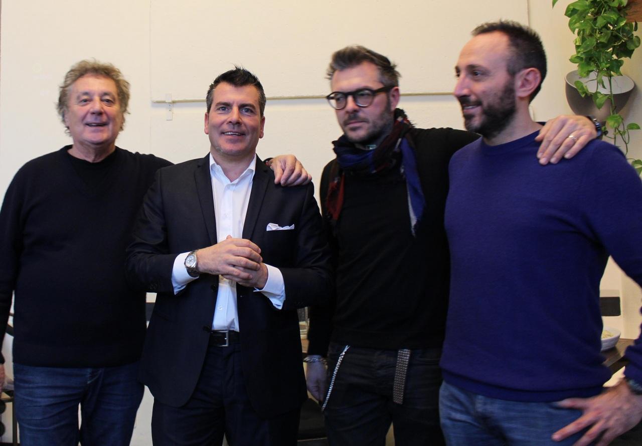 Presentata a Milano la ventesima edizione del Networking Day