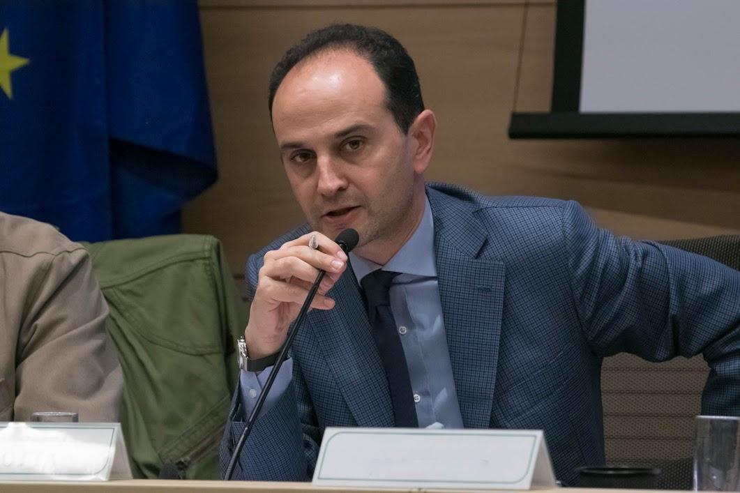 Giovanni Liotta è il nuovo Presidente nazionale di Federnotai