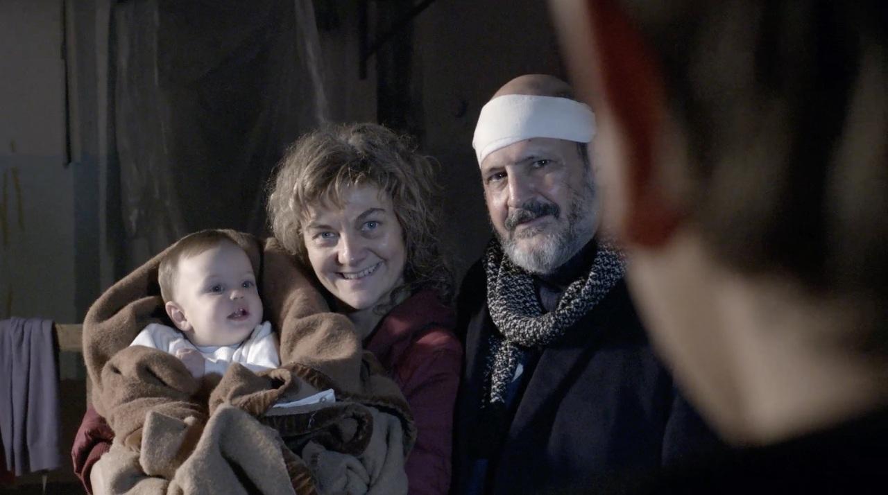 """""""Pane dal cielo"""": arriva al cinema il film di Giovanni Bedeschi sui senza tetto di Milano"""