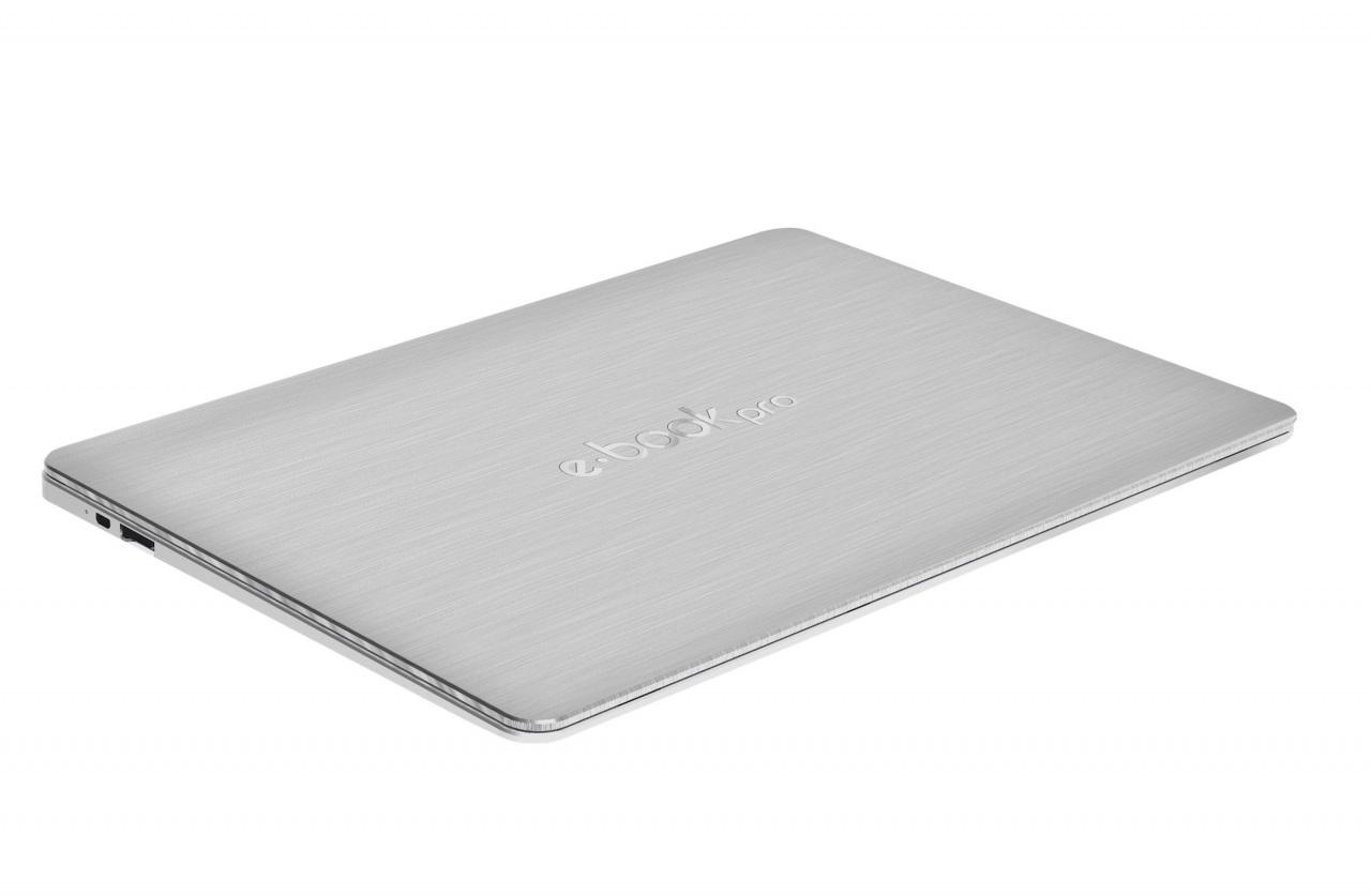 e-book Pro: velocità, resistenza e design nel nuovo ultrabook super leggero di Microtech