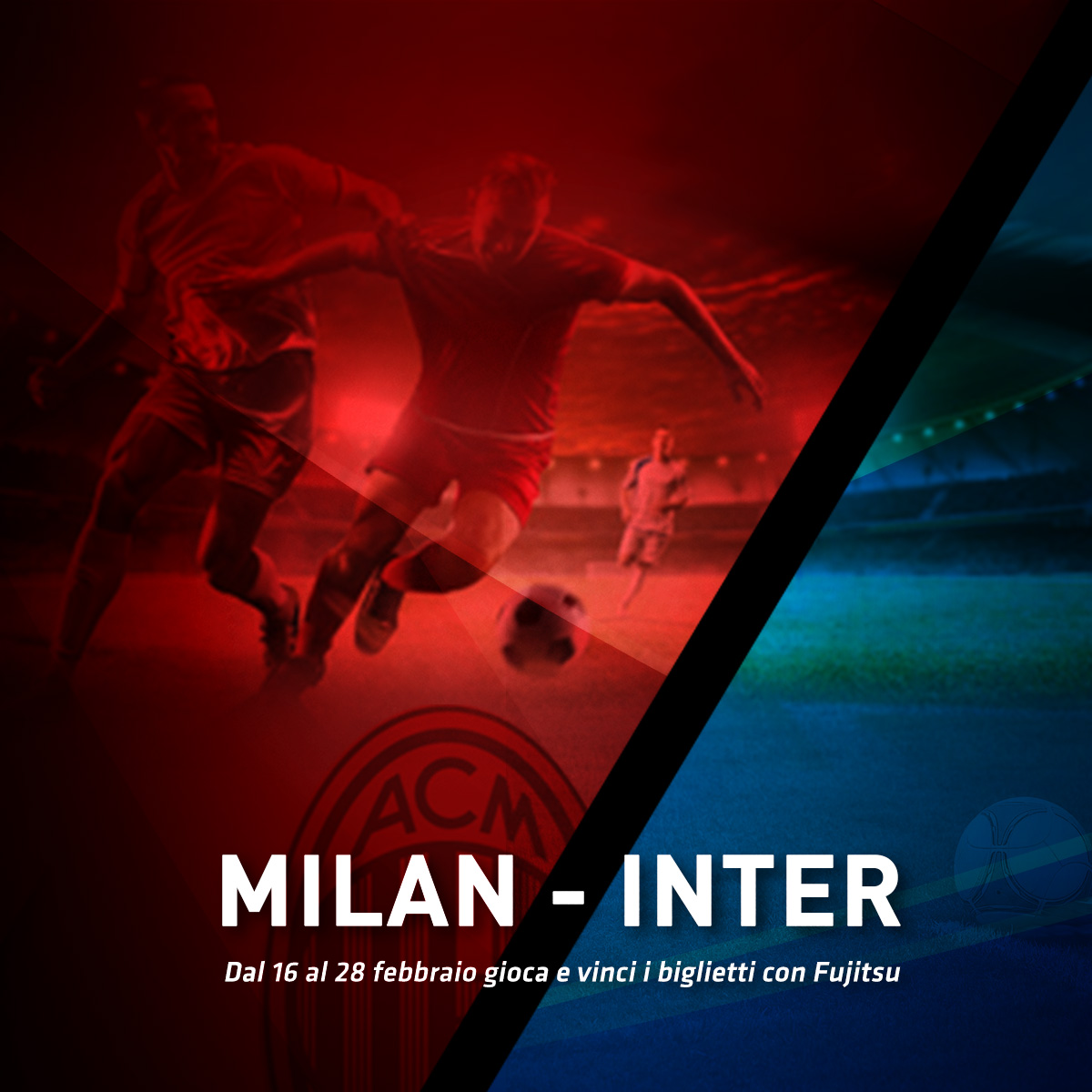 Al derby milanese con Fujitsu Climatizzatori