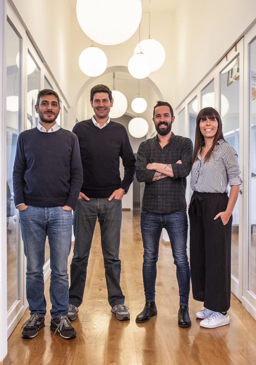 Kettydo+, nuova organizzazione e nuovi servizi con tre divisioni sinergiche