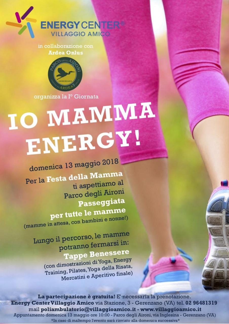 """Villaggio Amico festeggia le mamme con la prevenzione, insieme alla Lilt, e con la passeggiata """"Io mamma energy"""""""