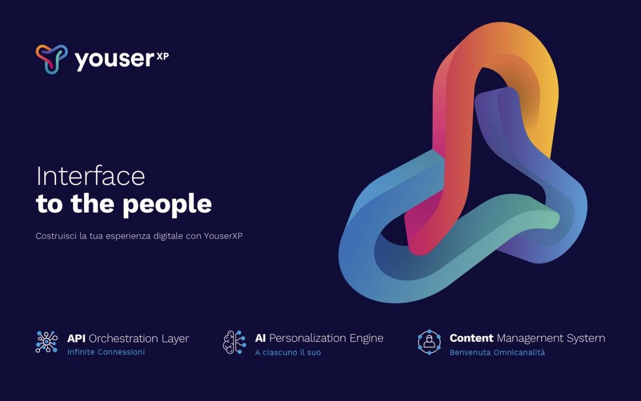 Nasce YouserXP: la nuova piattaforma di customer engagement di Kettydo+