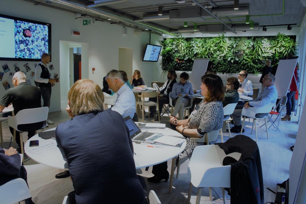 Nasce IDeaLs, la piattaforma di ricerca globale che favorisce l'innovazione condivisa all'interno delle aziende