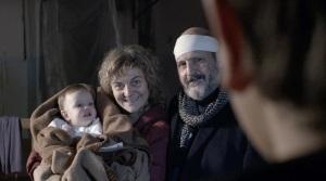 Alla mostra Il profumo del pane di Faenza la proiezione di Pane dal cielo, il film sui senzatetto di Giovanni Bedeschi