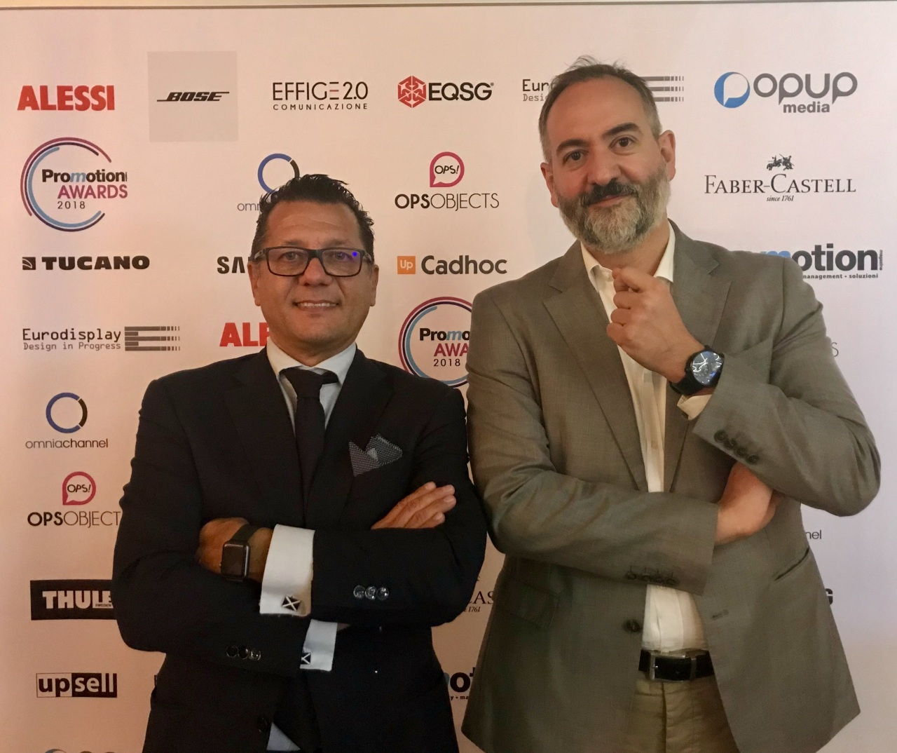 Acqua Group: miglior campagna di Field Marketing al Promotion Award 2018 per Mela Val Venosta
