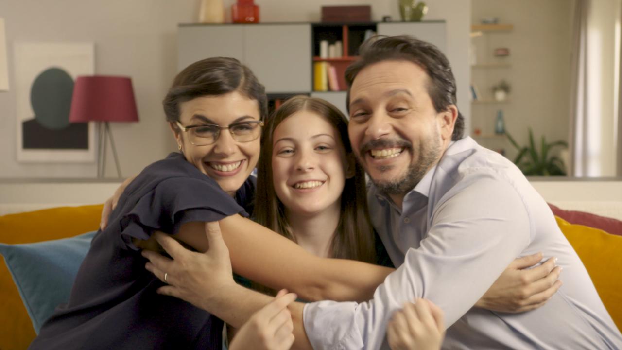 """""""Via Watt 16"""": la nuova sitcom di BTicino parla alla famiglia moderna attraverso i social"""