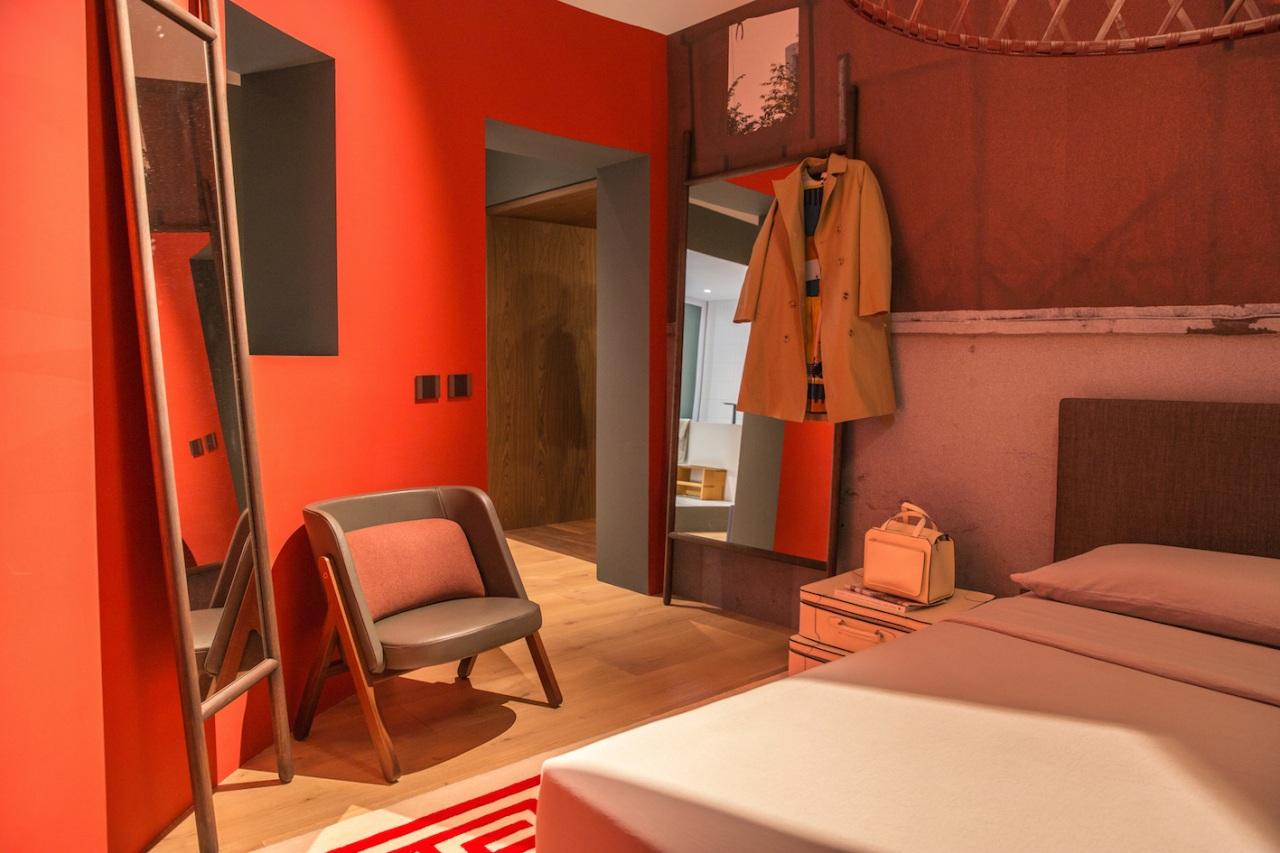 5-21 ottobre 2018 Palazzo Morando, Milano BTicino protagonista di ELLE DECOR GRAND HOTEL