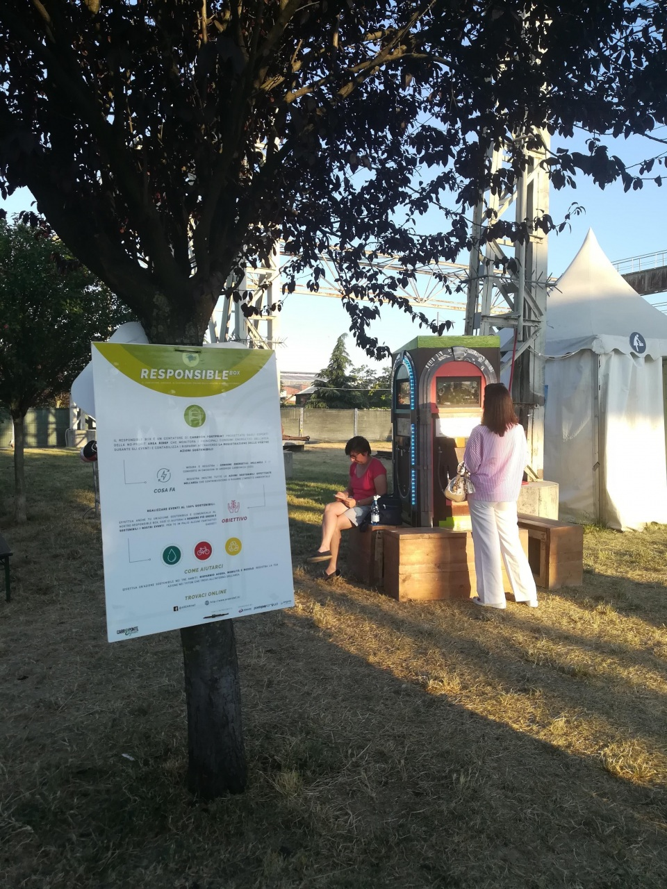Carroponte 2018, stagione all'insegna della sostenibilità: gamification, blockchain e l'energia 100% green di Sorgenia