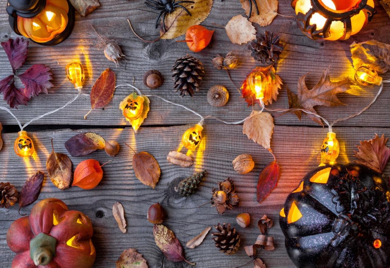 Su yellowa.it speciale Halloween: una collezione di oggetti di design e decorazioni…da urlo