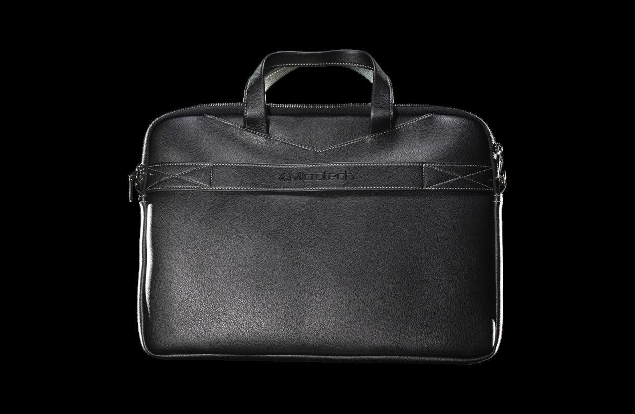 È arrivata e-bag, la borsa porta-notebook ecosostenibile ed elegante firmata Microtech