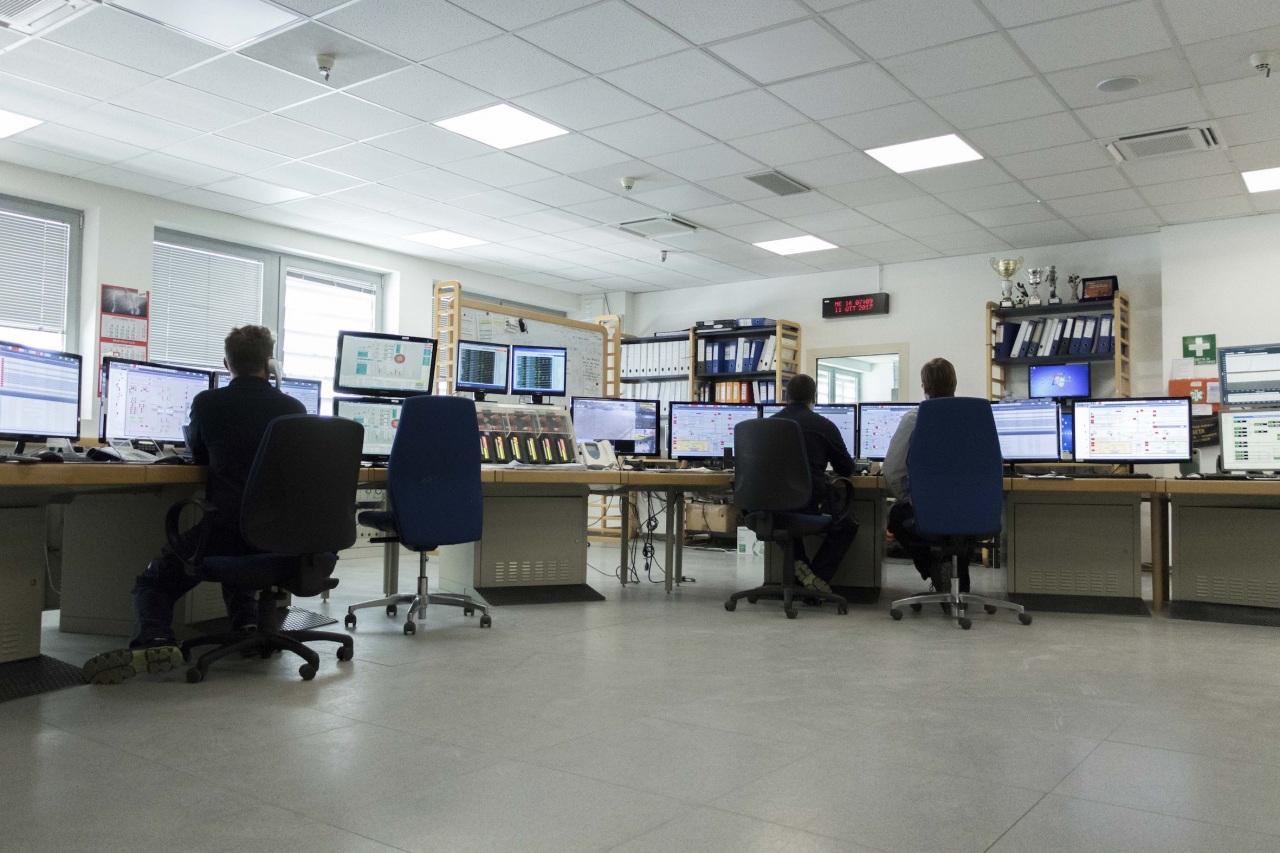 Le centrali di Sorgenia guardano al futuro