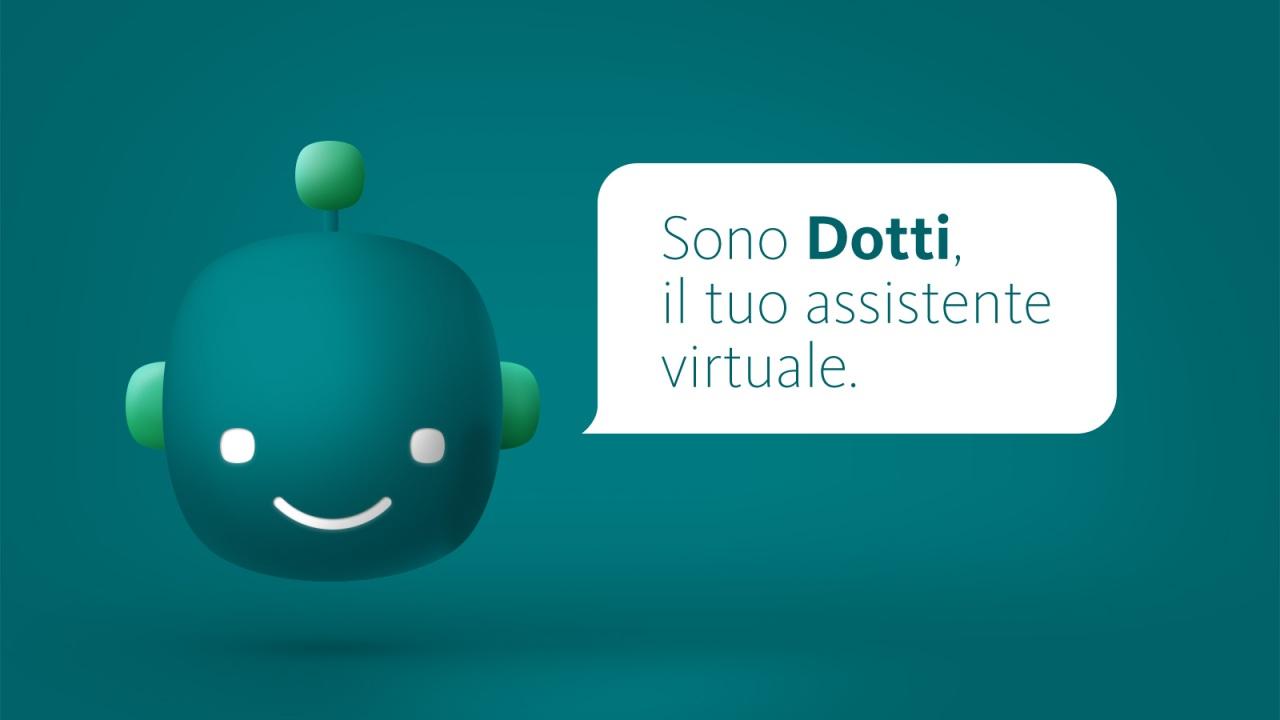 Kettydo+ realizza Dotti, il chatbot dotato di intelligenza artificiale per BPER Banca