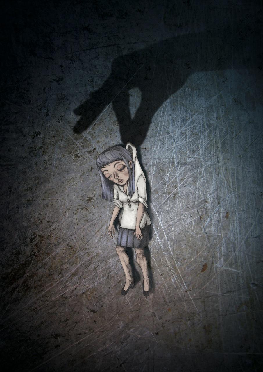 In Irlanda la violenza psicologica è reato. A quando una legge anche in Italia?
