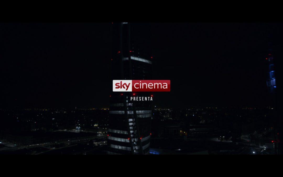 Sky Media e BMW Italia partner in 3 cortometraggi firmati Bedeschi Film