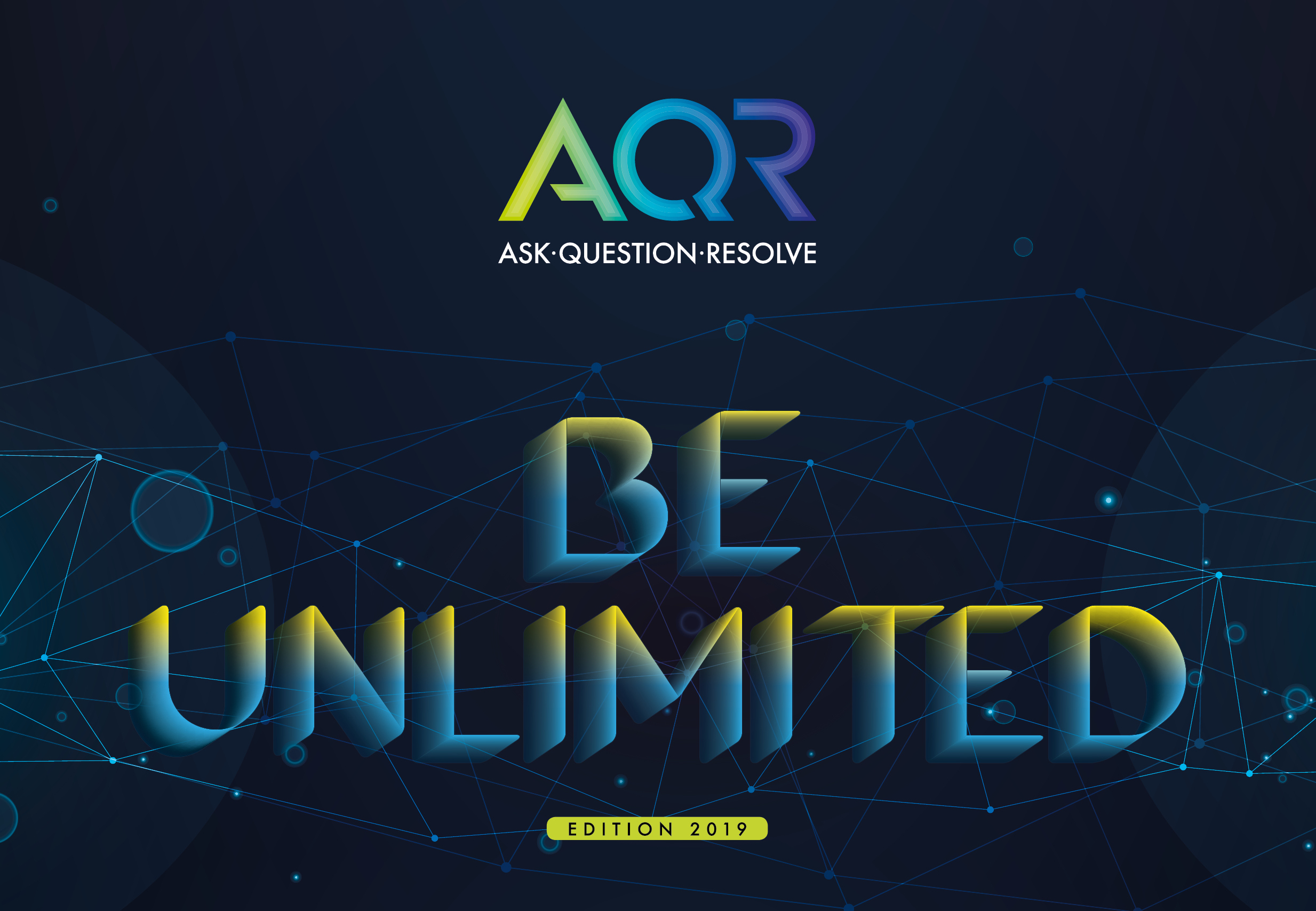 AQR è unlimited con Acqua Group