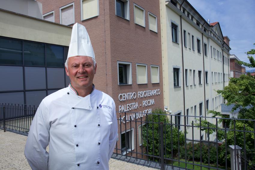Villaggio Amico pronta a partecipare per la seconda volta alla gara di cucina organizzata da ANSDIPP