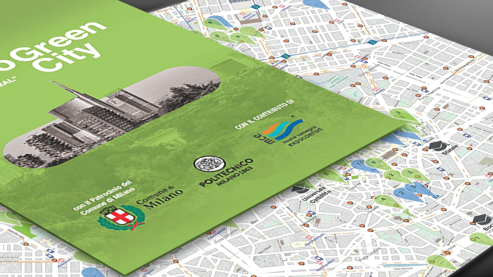 Rinascimento 2.0: verso la città sostenibile per tutti. A Milano inizia La Settimana delle Energie Sostenibili
