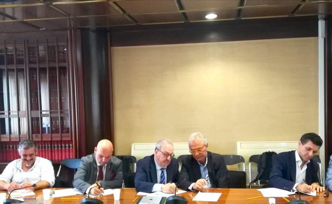 Firmato oggi tra Anica a sindacati il nuovo Ccnl del cineaudiovisivo a cura di GF Legal