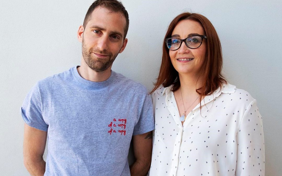 Nuova coppia creativa in Acqua Group: