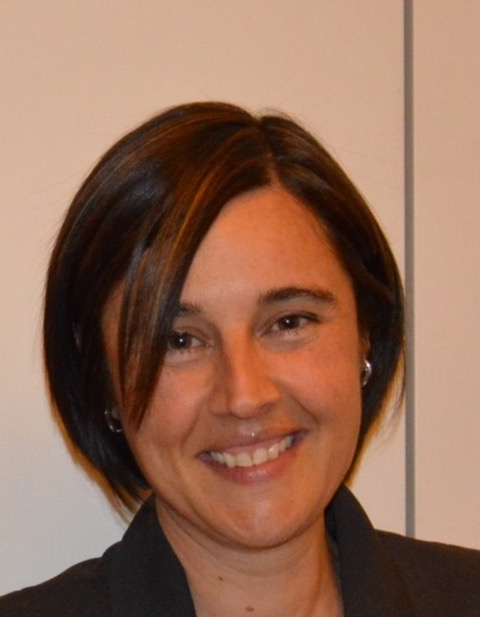 Laura Premoli Head of Marketing in Grunenthal Italia