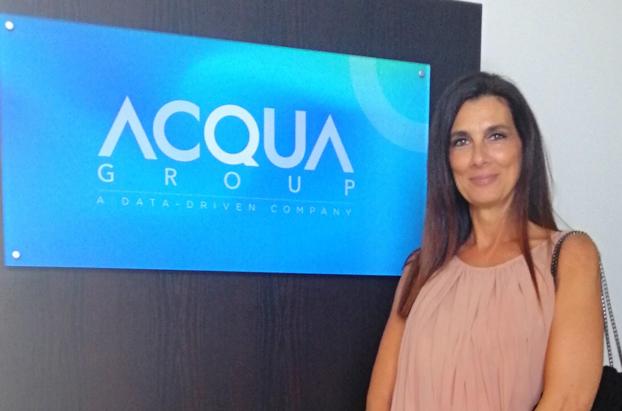 Acqua Group sempre più attivo sul mercato romano