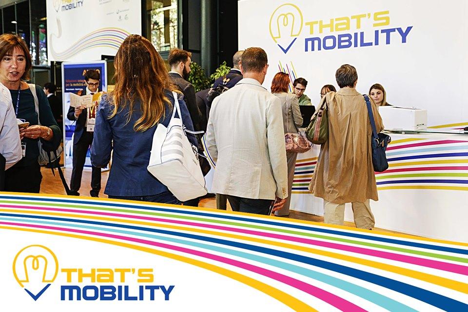 Smart Mobility Report a That's Mobility: boom di immatricolazioni di auto elettriche in un mese