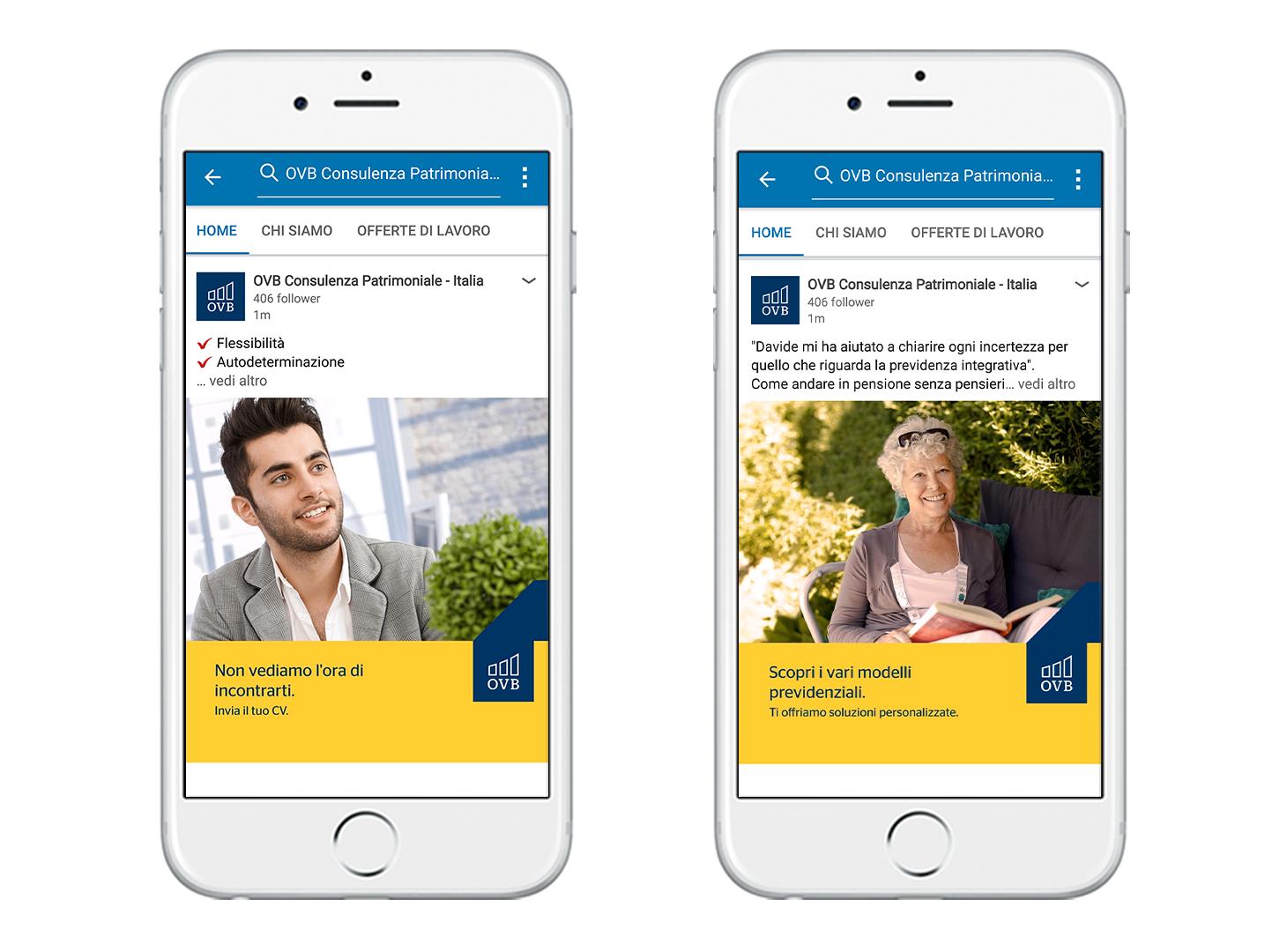 Oltre 770 mila contatti raggiunti in Facebook e Instagram: IAKI rende accattivanti i messaggi finanziari
