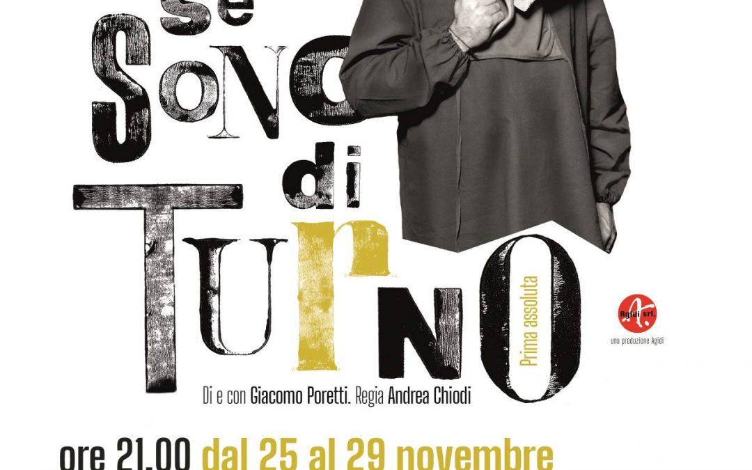 """Acqua Group torna al poster e va a teatro con """"deSidera"""""""