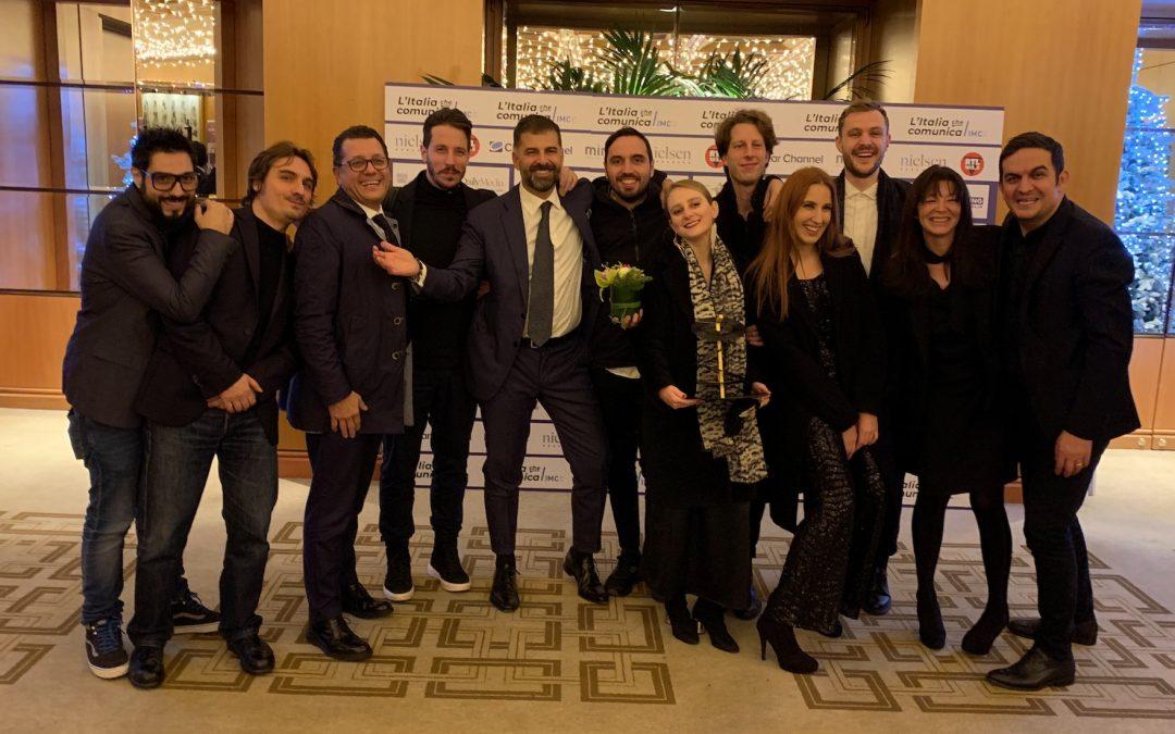 Finale d'anno travolgente per Acqua Group e Young Digitals
