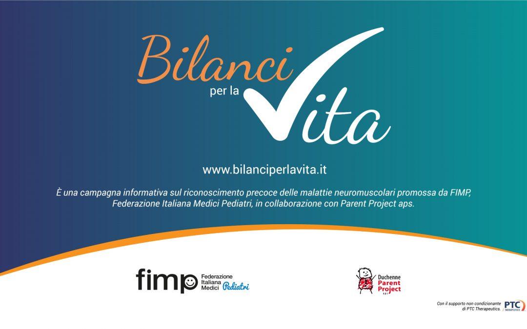 Bilanci per la Vita: parte la campagna dellaFIMP (Federazione Italiana Medici Pediatri)prodotta da Bedeschi Film