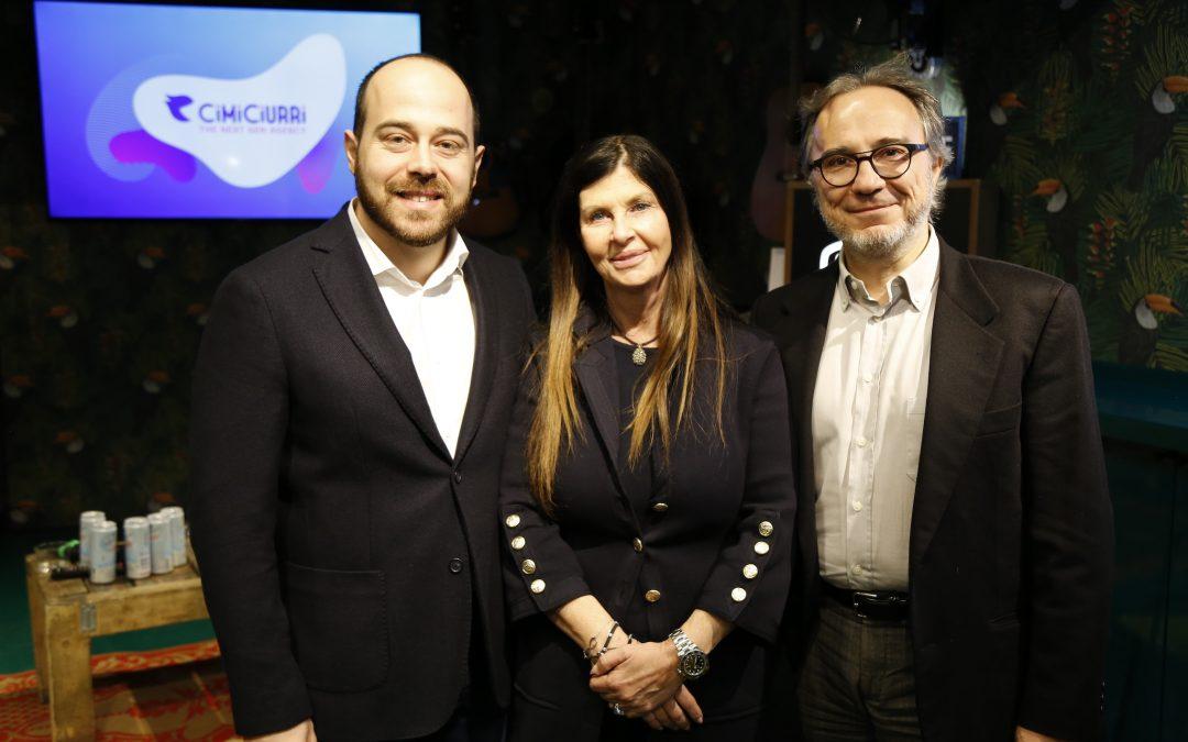 Nasce Cimiciurri, la creative media agency che comunica alle nuove generazioni