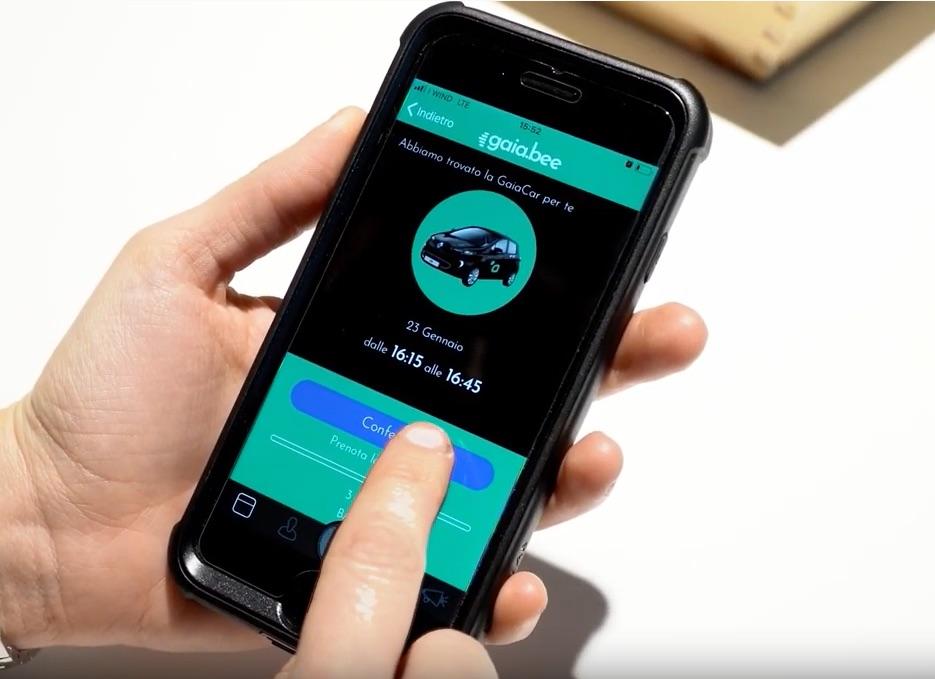 Sorgenia e GaiaGo firmano il primo progetto di community mobility sharing