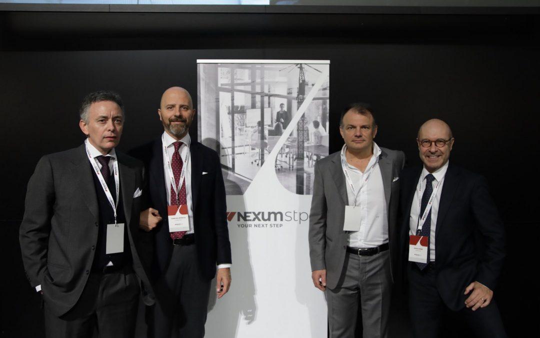 NexumStp entra nella classifica FT1000 delle società in più rapida crescita in Europa